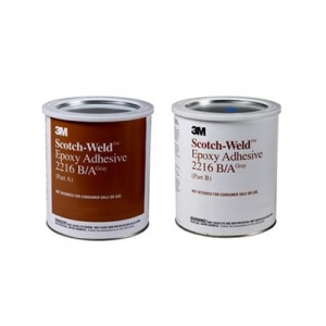 Scotch-Weld Epoxy Adhesive 2216 B/A